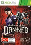 EB Games Shadow of The Damned Preowned $9.00 and Other 9 Dollars Games + $2.50 Shipping