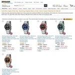 Stuhrling Original Men's Aquadiver Quartz Watches for A $57 Shipped from Amazon