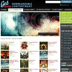 GetGames RPG Sale - Endless Space Admiral Ed $14.99, Two Worlds GOTY Ed $4.74 and Others