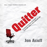 Free 'Quitter' Audio Book by Jon Acuff