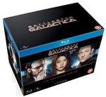 Battlestar Galactica Complete Series Blu-Ray (20 Discs) $46 Delivered @ Amazon UK, $120 at Zavvi