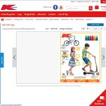 Nintendo 3DS @ Kmart for $149