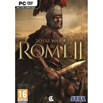 Total War: Rome II $23.98 @ Green Man Gaming (With 20% Off Code GMG20-ZB5D1-93X49)