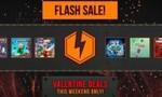US PlayStation Store Flash Sale Lego Marvel Super Heroes PS3/$24.99, PS4/$29.99, PSVita/$19.99