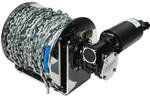 Viper800 Drum Winch/Boat Anchor Kit + 70m Rope + 8m Chain + 5 Yrs Warr. - $1,250 (Usually $1350)
