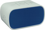 Logitech Bluetooth UE Mini Boombox Blue $64 The Good Guys