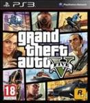 [PS3] Grand Theft Auto V - $37.29 ($34.95 + $2.95 SHIPPING) @ Beat The Bomb!