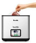 Sous Vide - Breville BSV600 $199 & Sunbeam MU400 Duos Sous Vide $159 @ Myer - Free Delivery