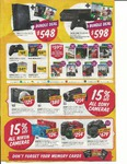 $59.98 Games When You Pre Order @ DSE. Prices Now LIVE Online