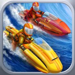 Riptide GP2 Currently Free for iPad, iPhone and iPod