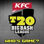 The Streak: Win $1mill for Guessing Who Will Hit a Six in Each Big Bash T20 Match