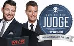 Win a Hyundai Santa Fe (Valued at $53,240) from Yahoo 7/MKR