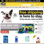 13% off Sitewide Ends Tomorrow Midnight - My Pet Warehouse