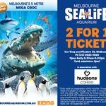 deals melbourne aquarium