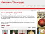 5% off The Total Order at ChristmasDecorations.com.au