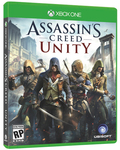 [Esio Entertainment] Assassin's Creed Unity (Xbox One) $14.55