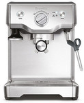 Breville BES810BSS Duo Temp Pro Espresso Machine $237.15 Pick up or + $15 Delivered from Target