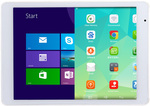 Teclast X98 Air II 64GB Windows 8.1 & Android 4.4 Tablet $182.99 USD Shipped @ GeekBuying