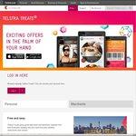 Boost Juice - Half Price - Telstra Treats App