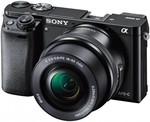 Sony A6000 16-50mm Lens Kit @ Harvey Norman $606 After $100 Sony Cashback
