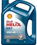 Shell Helix HX7 10w-40 $19.99 @ Supercheap Auto