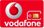 FREE Vodafone $2 Prepaid Multi-SIM Starter Kit with FREE Shipping @ Smart Phones Shop