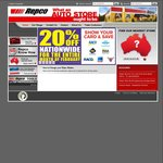 40% off Trailer Parts, 45% off Tool Sets, Tool Kits & Tool Storage, 50% off Seat Covers @ Repco