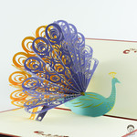 Handmade 3D Pop up Cards from Craftland (from $5.95ea) - Free Shipping + 20% Promotional Code