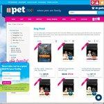 20% off Pro Plan Dog Food, Greenies Dog Treats for $19.99 @ Petstock
