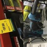 Makita Impact Driver $29.50, AEG Angle Grinder $37.50 Bunnings Warehouse