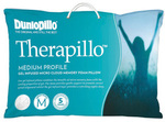 Dunlopillo Therapillo Gel Cloud Pillow $39.95 (Was: $169.95) In-Store Tomorrow - 1st 2hrs Only @ Harris Scarfe