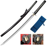Cold Steel Warrior Series Katana - $589.96 (Normally $819.43) @ KnifeCo
