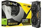 ZOTAC GeForce GTX 1080 AMP! Edition Graphics Card US $571.55 (~AU $752) Delivered @ Amazon