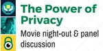 'The Power of Privacy' Movie Night-out & Panel Discussion $15 @ Sydney Mechanics' School of Arts via Eventbrite