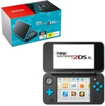 2017 Nintendo New 2DS XL - $149.95 + Delivery (or $0 Click and Collect) at The Gamesmen