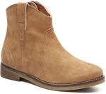 WITCHERY Western Boot $59.95 (Was $99.95) 100% Suede Leather @ David Jones