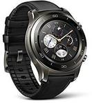 Huawei Watch 2 Classic (Titanium Grey) with Leather Strap US $286.75 (~AU $360) Delivered @ Amazon