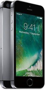 Telstra iPhone SE 32GB (Space Grey) - $399 @ Target