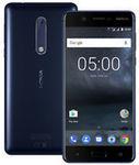 """Nokia 5 16GB/2GB 5.2"""" Blue $210, Nokia 3 16GB/2GB Orang $170 Shipped (HK) (NFC, b28, Dual Sim, MicroSD, Android 7.1.2) @ QD eBay"""