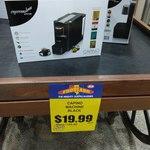 Espressotoria System: Capino Coffee Capsule Machine $19.99 @ Foodland (SA)