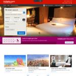 Hotels.com 8% off Via Android App