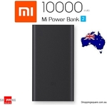 Xiaomi Power Bank 2 10000mAh $21.25, Xiaomi 2C 20000mAh Polymer Power Bank 2 QC 3.0 $36.96 Delivered AU Stock @ Shopping Square