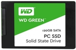 WD Green 120GB SSD $48 (Online & in-Store) + Postage (or Free C & C) @ Centrecom