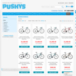 15% off Sitewide - Bianchi Impulso Shimano 105 Road Bikes $935 + Shipping ($10, $25 or $30) @ Pushys