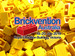 $6 Tickets + $0.30 Booking Fee, for Brickvention 2019 [VIC]