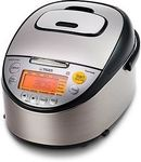 Tiger 5.5 Cup IH Induction Rice Cooker (Made in Japan) JKT-S10A $432.22 Delivered @ Appliance Central eBay (eBay Plus Members)