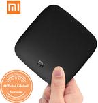 (Official International Version) Xiaomi Mi TV Box EU Plug US $49.00 (~AU $66.51) Delivered @ Geekbuying