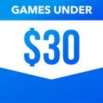 [PS4] Games under $30 @ PSN AU (Fallout 4 $15.95, Dark Souls III $17.95, Final Fantasy XV Royal Ed $24.95, Yakuza 0 $15.95)