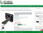 $389 Delivered - Sapphire HD6970 2GB 256Bit GDDR5 Video Card @PCMeal.com.au