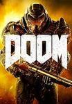 [PC, Steam] Doom (2016) UK £4.95 (~AU $8.85) @ Gamersgate UK